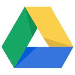 Google Drive — Хранилище