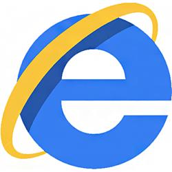 Internet Explorer Браузер