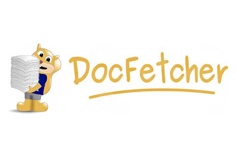 Скачать DocFetcher